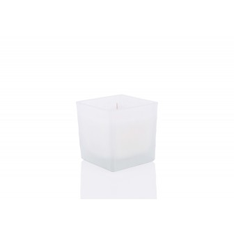 Glass Candle