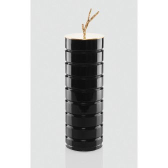 Branch blown glass Vase