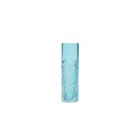 Cut Mavi Küçük Boy Vazo