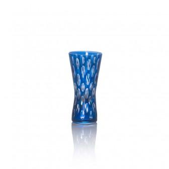 Blue color Shot Glass Set of 4