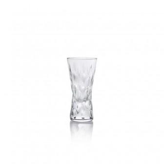 Natural color Shot Glass set of 4