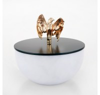Falcon marble Bowl
