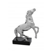 Horse figure decorative  object