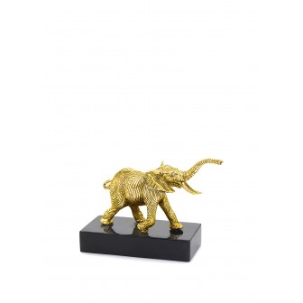 Elephant figure decorative  object