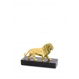 Lİon figure decorative  object
