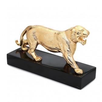 Panther figure decorative  object