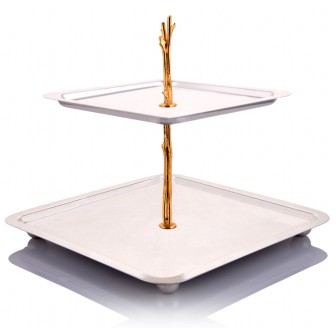 Limb silver  plated Cake Stand