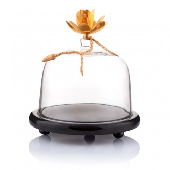 Magnolia small  Serving platter