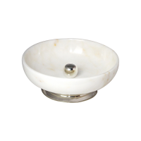 Medium Marble Bowl