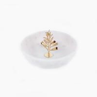 Thorn medium marble Bowl