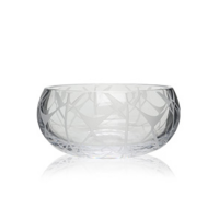Touch medium Glass  Bowl