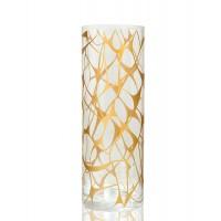 Touch  medium  glass Vase
