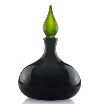 Unıque glass decorative object