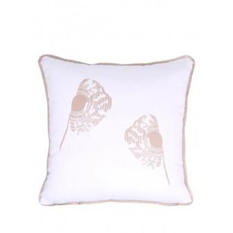 Tarxacum print decorative pillow
